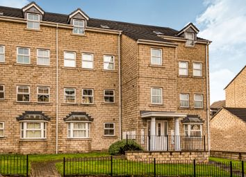 Thumbnail 2 bed flat for sale in Navigation Drive, Apperley Bridge, Bradford