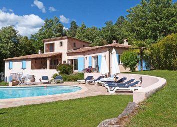 Thumbnail 6 bed villa for sale in Montauroux, Var, Provence-Alpes-Côte D'azur, France