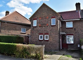 Thumbnail 3 bedroom semi-detached house to rent in Queenswood Avenue, Hounslow