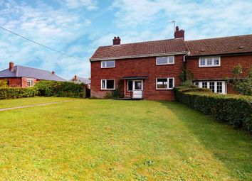 Tilkey Road, Coggeshall CO6. 3 bed semi-detached house