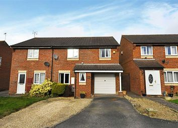Thumbnail 3 bed semi-detached house for sale in Pheasant Mead, Stonehouse
