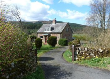 Thumbnail 2 bed detached house to rent in Otterburn, Newcastle Upon Tyne