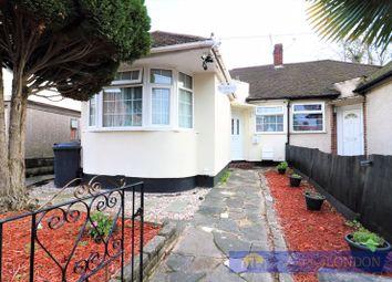 3 bed semi-detached bungalow for sale in Beaufoy Road, London N17