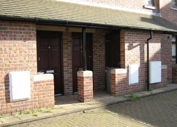 Thumbnail 1 bed flat to rent in Redwood Grove, Bootle