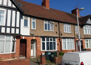 Thumbnail 6 bed terraced house for sale in 43 St. Patricks Road, City Centre, Coventry, West Midlands