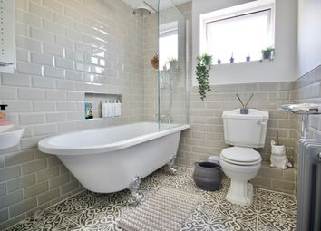 Thumbnail 3 bed end terrace house for sale in Pine Close, Corsham
