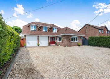 Thumbnail 6 bed property for sale in Exbury Road, Blackfield, Southampton