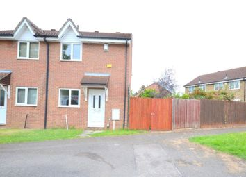 3 bed semi-detached house for sale in Dore Close, Northampton NN3