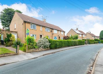 Thumbnail 2 bed flat for sale in Wright Street, North Anston, Sheffield