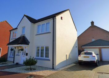 3 bed detached house for sale in Stroud Way, Weston-Super-Mare BS24