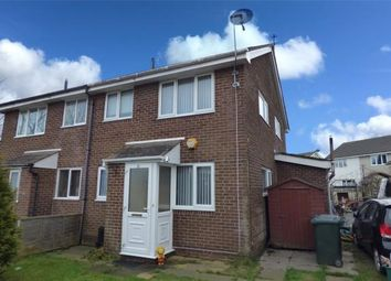 Thumbnail 1 bedroom end terrace house for sale in Chapel View, Overton, Morecambe