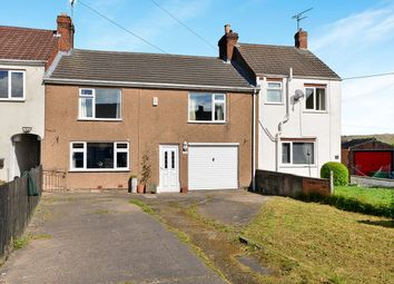 Thumbnail 4 bed property for sale in Birchwood Lane, Somercotes, Alfreton