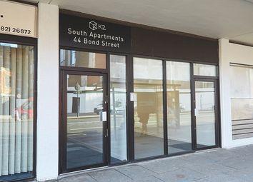 Thumbnail Retail premises to let in Bond Street, Hull