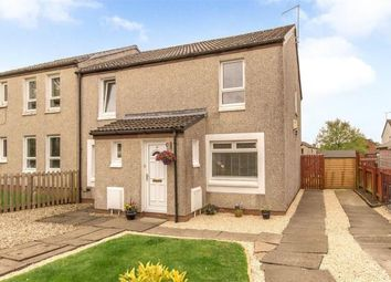 Thumbnail 2 bed end terrace house for sale in Glanderston Gate, Newton Mearns, Glasgow