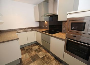 Thumbnail 2 bed flat to rent in Nightingale Way, Catterall, Preston