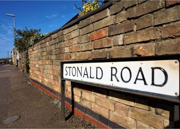 Thumbnail 3 bedroom semi-detached house for sale in Stonald Road, Whittlesey