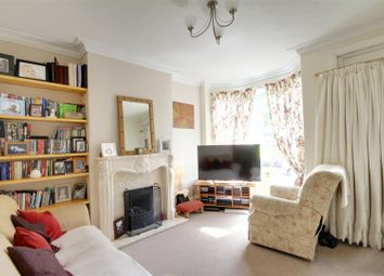 Thumbnail 2 bed terraced house for sale in Wallis Street, Old Basford, Nottingham