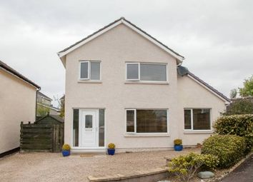 Thumbnail 4 bed detached house for sale in 23 Avondale Road, West Kilbride