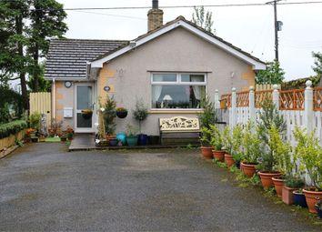 Thumbnail 2 bed detached bungalow for sale in Aspatria, Prospect, Cumbria