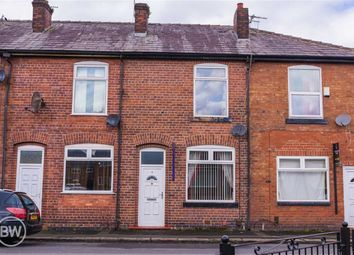 Thumbnail 2 bed terraced house for sale in Arthur Street, Leigh, Lancashire