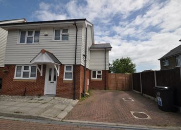 Thumbnail 3 bedroom detached house to rent in John Townsend Mews, Margate
