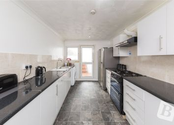 4 bed terraced house for sale in Cobham Street, Gravesend, Kent DA11