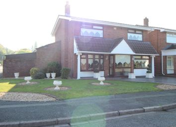 Thumbnail 4 bed detached house for sale in Greenodd Avenue, Liverpool, Merseyside