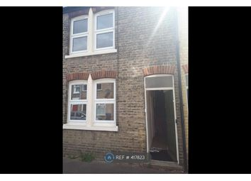 Thumbnail Room to rent in Thoday Street, Cambridge