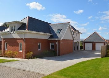 Thumbnail 5 bed property for sale in Ardnablane, Dunblane