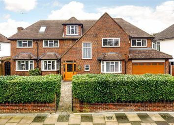 Thumbnail 6 bed property for sale in Ormond Crescent, Hampton