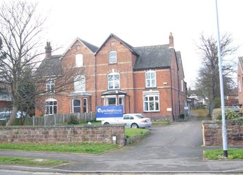 Thumbnail Office to let in Synchro House, 512, Etruria Road, Newcastle Under Lyme