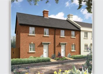 """Thumbnail 3 bed detached house for sale in """"The Dashwood"""" at Pitt Road, Winchester"""