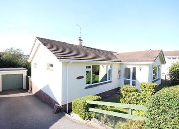 Thumbnail 4 bed detached bungalow for sale in Orchard Close, Ogwell, Newton Abbot