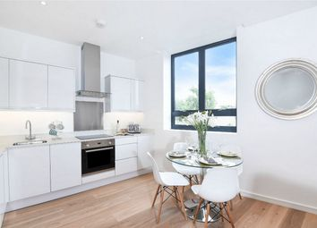 Thumbnail 2 bed flat for sale in Clarence Court, 5 Dee Road, Richmond, Surrey