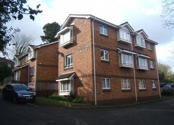 Thumbnail 1 bed flat to rent in Highbury Court, Cimla, Neath