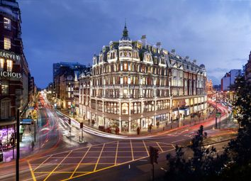 Thumbnail 2 bed duplex for sale in Knightsbridge, London