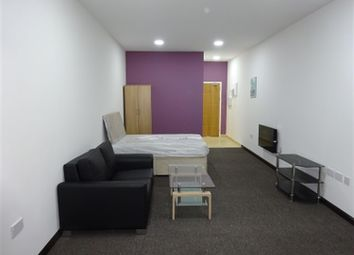 Thumbnail Studio to rent in South Street, Dewsbury