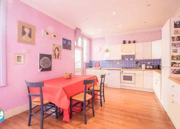 Thumbnail 3 bed terraced house for sale in Grange Avenue, London