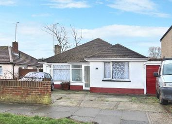 Thumbnail 2 bed detached bungalow to rent in North Farm Road, Lancing
