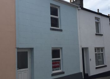 Thumbnail 2 bed terraced house for sale in Church Lane, Torquay