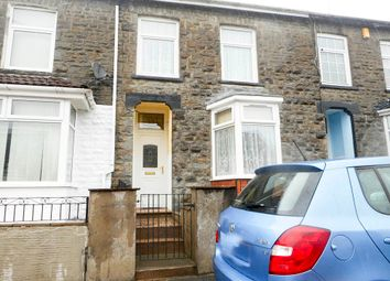 Thumbnail 3 bed terraced house for sale in Bodringallt Terrace, Ystrad
