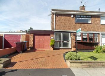 Thumbnail 3 bed semi-detached house for sale in Melling Way, Kirkby, Liverpool