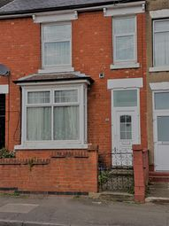 Thumbnail 3 bed terraced house to rent in Stanley Rd, Wellingborough