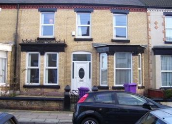 Thumbnail 7 bed property to rent in Borrowdale Road, Liverpool, Merseyside