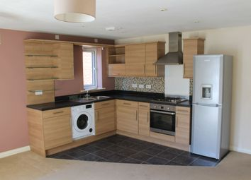 Thumbnail 2 bed flat to rent in Alnmouth Court, Newcastle Upon Tyne