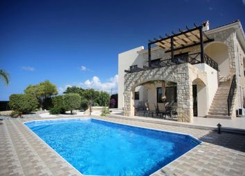 Thumbnail 3 bed villa for sale in Pano Akourdalia, Polis, Cyprus