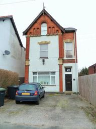 Thumbnail 1 bed flat for sale in Sandford Road, Moseley, Birmingham