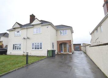 Thumbnail 4 bed semi-detached house to rent in Tudor Villas, Burton Lane, Goffs Oak, Hertfordshire
