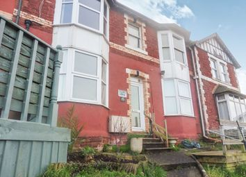 Thumbnail 1 bed flat for sale in Ashfield Road, Torquay