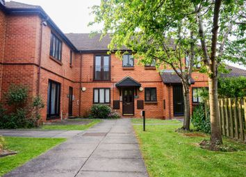 Thumbnail 2 bed flat for sale in Plested Court, Stoke Mandeville